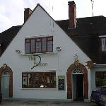 The Ditton Pub and Restaurant