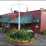 Fish Market San Mateo