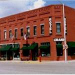 Grand Hotel Saloon