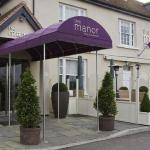 The Manor Hotel Restaurant