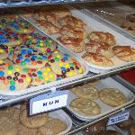 Milan Bakery照片