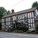 Riverside Inn at Aymestrey