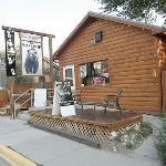 Foto di The Silvertip Restaurant