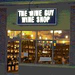 The Wine Guy Wine Bar and Bistro