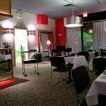 Foto de Thistles Restaurant