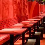 Transit Restaurant Aufnahme