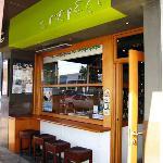 Cafe Platia