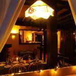 Photo of The Tudor House Restaurant