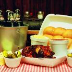 Uncle Dan's Bar-B-Que and Catering Foto