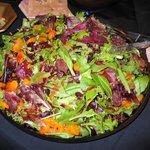 The Vegetable Garden Foto