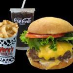 Vera's Burger Shack Foto