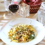 Wachusett Village Inn Restaurant