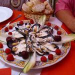 Muscheln nach Art der Köchin