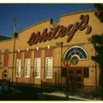Whitey's Cafe