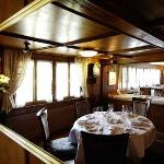 Restaurant Adelboden