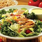 Incredible Char-grilled Chicken Salad