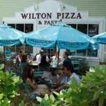 Jazzeria Wilton Pizza