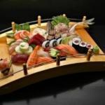 Wok & Sushi Photo