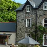 Allt Yr Afon at The Wolfscastle Country Hotel Photo