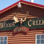 Woods Creek Grill