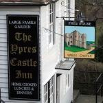 Ypres Castle Inn Restaurant