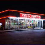 ZET Drive-Inn Restaurant