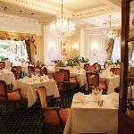 The Belmont Hotel Restaurant Photo