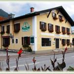 Gasthof Brenner Brau