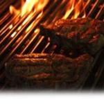 Brimstone Wood Fire Grill