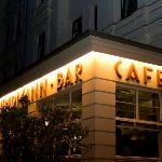 Cafe Grundmann Foto