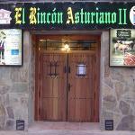 Restaurante Arroceria Puerta de Atocha