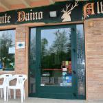 Hotel Ristorante Il Daino