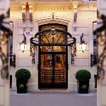 Restaurant Le Grand Palais