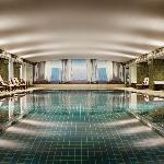Club Olympus Spa & Fitness Pool