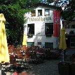 Landgasthof Naturfreundhaus