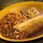 Foto de La Senorita Mexican Restaurant
