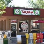Las Salsitas Mexican Grill Photo