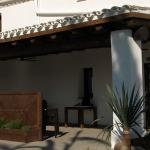Restaurant Hotel Mas Prades Photo
