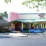 Just a fun place for south-of-the border food