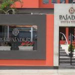 Pasadiso Photo