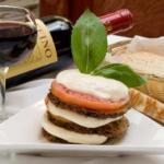 Stefano's Restaurant Picture