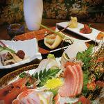 Nagoya Sushi Foto