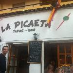 Photo de La Picaeta Tapas Calpe