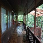 Exterior habitacion