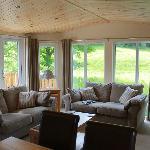 Esthwaite lodge lounge