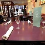 Photo of Sweet Basil's Cafe