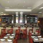 Takeda thai dining room