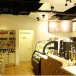 Imagen de The Brick Coffee and Bar