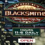 Blacksmiths Photo