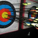 BJ Archery Sport Centre
